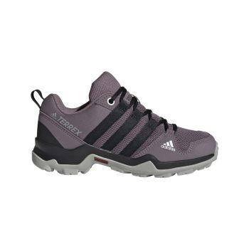 adidas TERREX AX2R K, cipele za planinarenje, ljubičasta