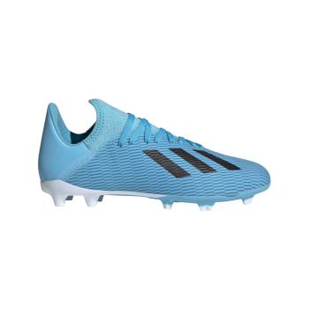 adidas X 19.3 FG J, dječje kopačke za nogomet, plava