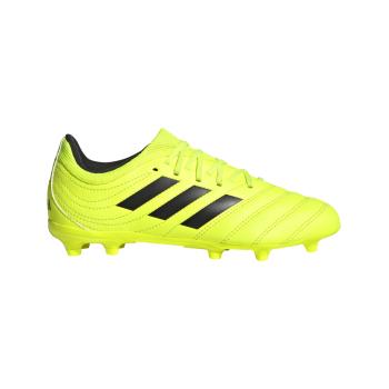 adidas COPA 19.3 FG J, dječje kopačke za nogomet, žuta