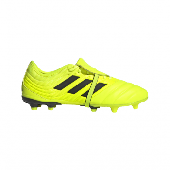 adidas COPA GLORO 19.2 FG, muške kopačke za nogomet, žuta