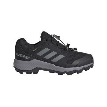 adidas TERREX GTX K, cipele za planinarenje, crna