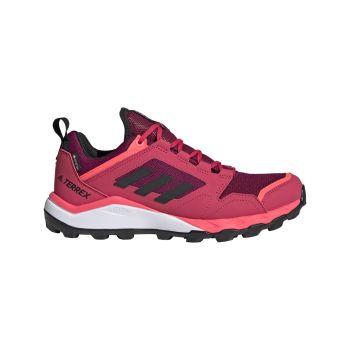 adidas TERREX AGRAVIC TR GTX W, cipele za planinarenje, roza