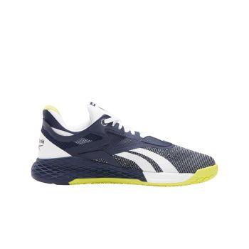 Reebok NANO X, muške tenisice za fitnes, plava