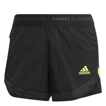 adidas ULTRA SHORT W, ženske hlače za trčanje, crna