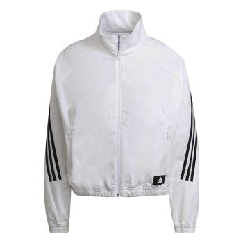 adidas W FI WV TT, ženska jakna, bijela