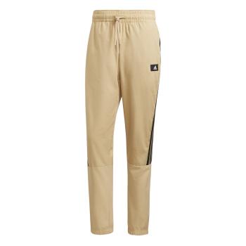 adidas M FI WV PANT, muške hlače, bež