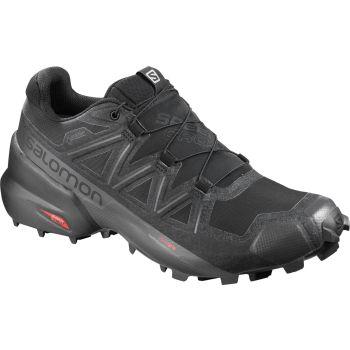 Salomon SPEEDCROSS 5 GTX, muške tenisice za trčanje, crna