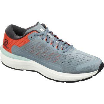 Salomon SONIC 3 CONFIDENCE, muške tenisice za trčanje, siva