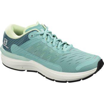 Salomon SONIC 3 CONFIDENCE W, ženske tenisice za trčanje, zelena