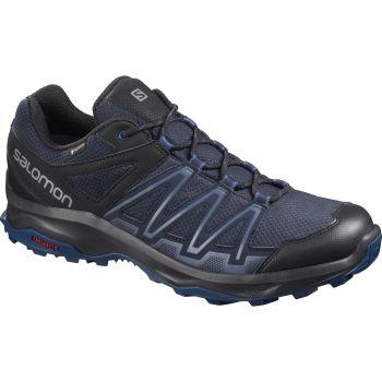 Salomon LEONIS GTX, cipele za planinarenje, plava