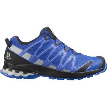 Salomon XA PRO 3D V8 GTX, muške tenisice za trčanje, plava