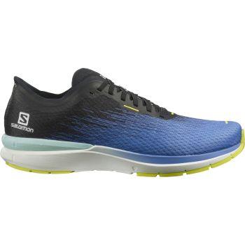 Salomon SONIC 4 ACCELERATE, muške tenisice za trčanje, plava