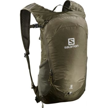 Salomon TRAILBLAZER 10, planinarski ruksak, zelena