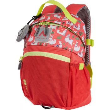 McKinley KITA 6 III, dječji ruksak, roza
