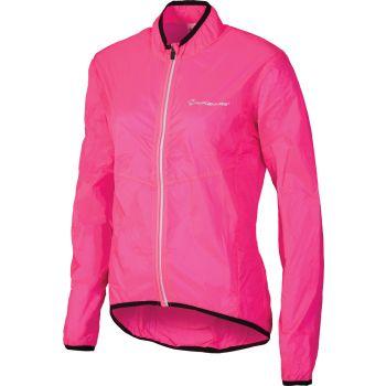 Nakamura IROSSA WMS, ženska jakna za biciklizam, roza