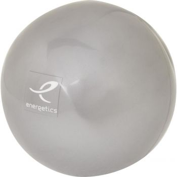 Energetics RHYTHMIC GYM BALL 16, lopta za gimnastiku, siva