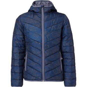 McKinley RICOS GLS, dječja jakna za planinarenje, plava