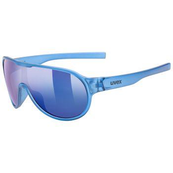 Uvex SPORTSTYLE 512, naočale, plava