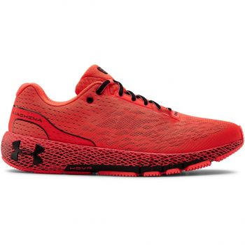 Under Armour HOVR MACHINA, muške tenisice za trčanje, crvena