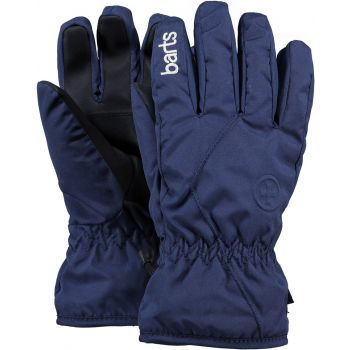 Barts Basic Skigloves Kids Navy Size 7, rukavice, plava