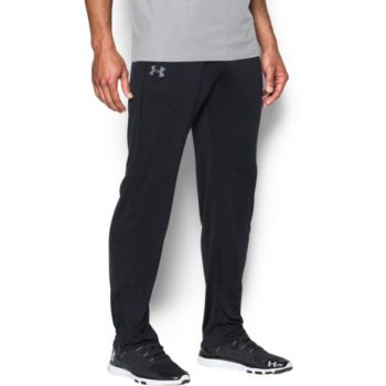 Under Armour Ua Tech Pant, muške hlače, crna