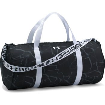 Under Armour UA FAVORITE DUFFEL 2.0, torba sportska, crna