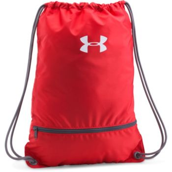 Under Armour UA TEAM SACKPACK, torba sportska, roza