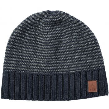 Barts David Beanie Navy One Size, kapa, plava