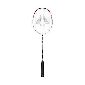 Tecnopro Reket Bad.nano K7800 3 1/2 Red Grey W 226590, reket za badminton