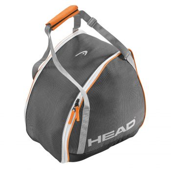 Head Boot Bag, torba za pancerice, crna