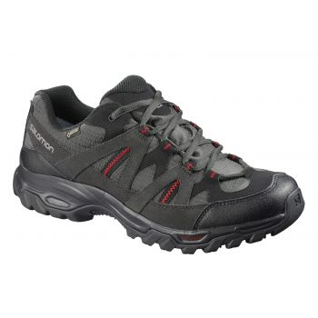 Salomon SHOES ESCAMBIA 2 GTX®, cipele za planinarenje, siva