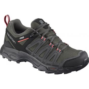 Salomon SHOES EASTWOOD GTX® W, cipele za planinarenje, siva