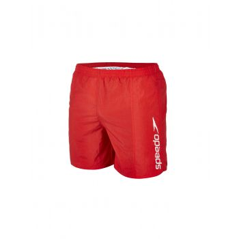 "Speedo Scope 16"" Wsht Am Red/white, kupaće, crvena"