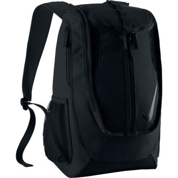 Nike Nike Fb Shield Backpack, nogometni ruksak, crna