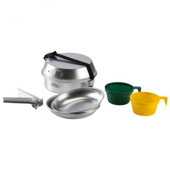 McKinley Cooking Set Alu 2, posuda