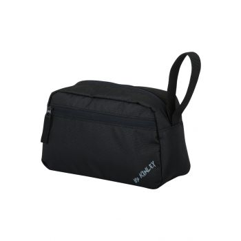 Mckinley Cosmetic Bag, torbica toaletna, crna