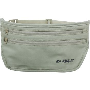 Mckinley Cotton Belt Bag, torbica, bež