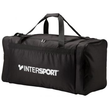 Intersport INTERSPORT TEAMBAG L, torba, crna