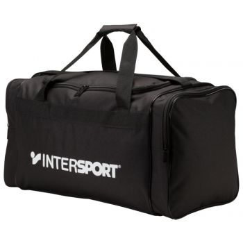 Intersport Intersport Teambag M, torba, crna