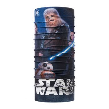 Buff STAR WARS THE RESISTANCE MULTI, marama unisex, plava