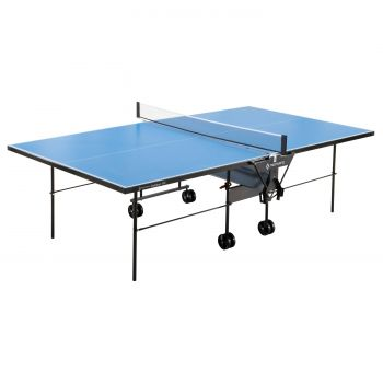 Tecnopro OUTDOOR TABLE, stol za stolni tenis outdoor, plava