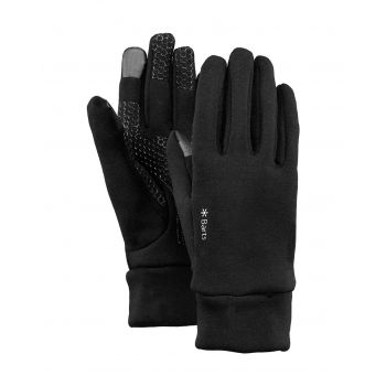Barts Powerstretch Touch Gloves Black Xs/s, dodaci ski, crna