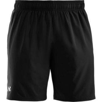 Under Armour Ua Mirage Short 8'', muške fitnes hlače, crna