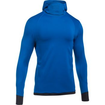 Under Armour CG REACTOR RUN BALACLAVA, pulover, plava