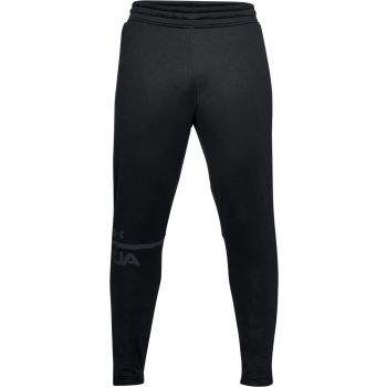 Under Armour Tech Terry Tapered Pant-blk//ath, trenirka, crna