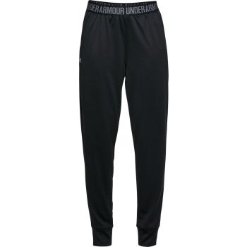 Under Armour Play Up Pant - Solid-blk//msv, trenirka, crna