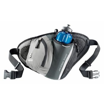 Deuter Pulse Two, torbica, crna