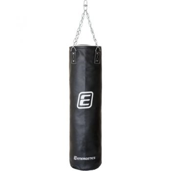 Energetics Punching Bag Jpn Cordley 120cm Tn, vreča boks, crna