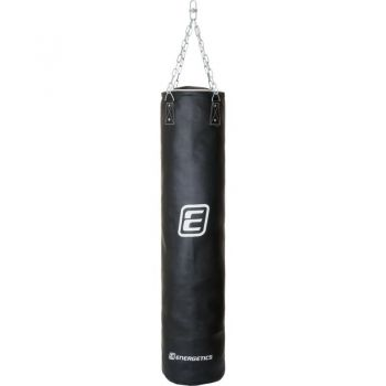 Energetics Punching Bag Jpn Cordley 150cm Tn, vreča boks, crna
