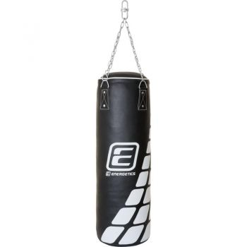 Energetics Punching Bag Jpn Cordley 90cm Ft, vreča boks, crna